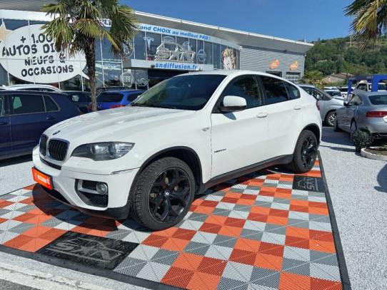 Acheter BMW X6 30 DA XDRIVE LUXE chez SN Diffusion