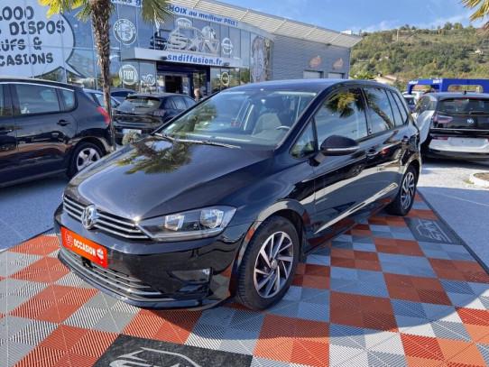 Acheter VOLKSWAGEN Golf Sportsvan 1.4 TSI 125 DSG7 SOUND 1 E MAIN chez SN Diffusion