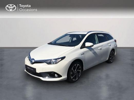achat Toyota Auris Touring Sports occasion à Albi