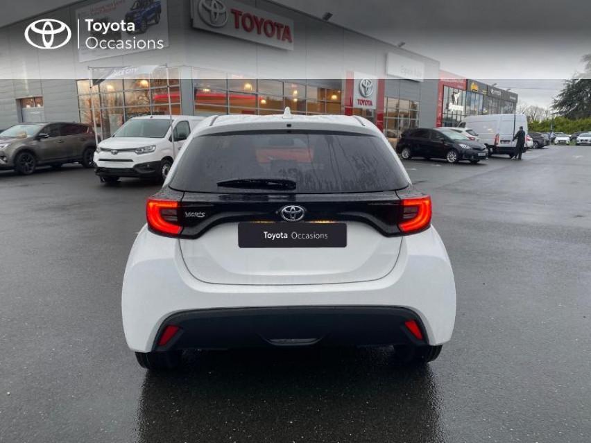 Photo voiture TOYOTA Yaris 70 VVT-i Design 5p     neuve en vente à Albi à 15890 euros