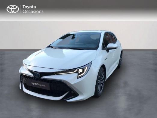 achat Toyota Corolla neuve à Albi
