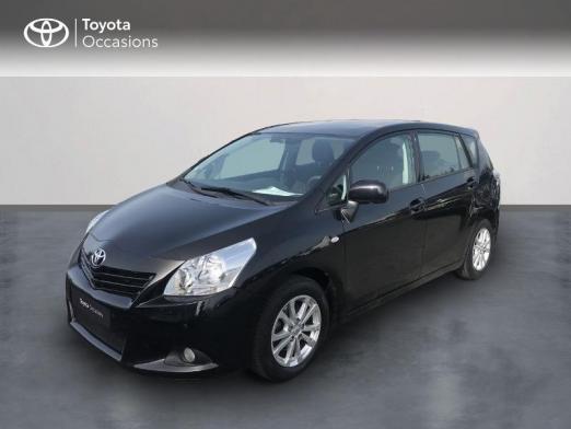 achat Toyota Verso occasion à Albi