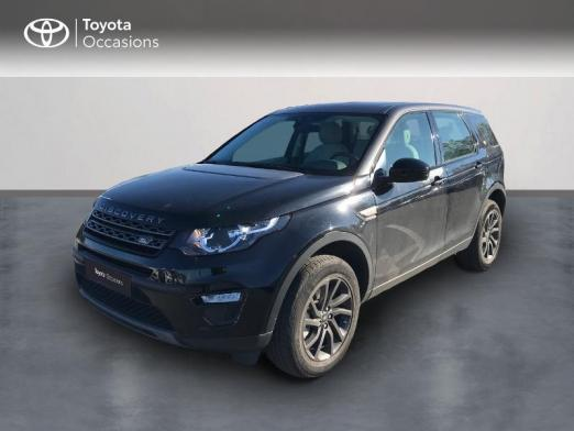 achat LAND-ROVER Discovery Sport occasion à Albi