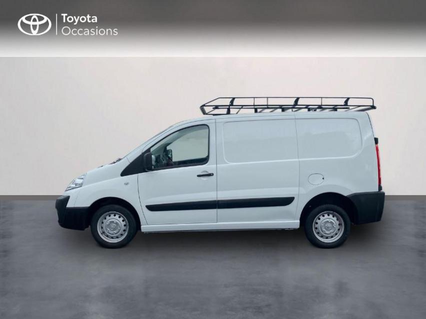 Photo voiture TOYOTA PROACE L1H1 90 D-4D     occasion en vente à Albi à 10668 euros