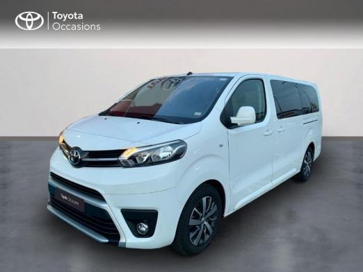 achat Toyota ProAce Verso occasion à Castres