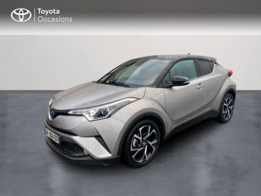 achat Toyota C-HR occasion à Castres