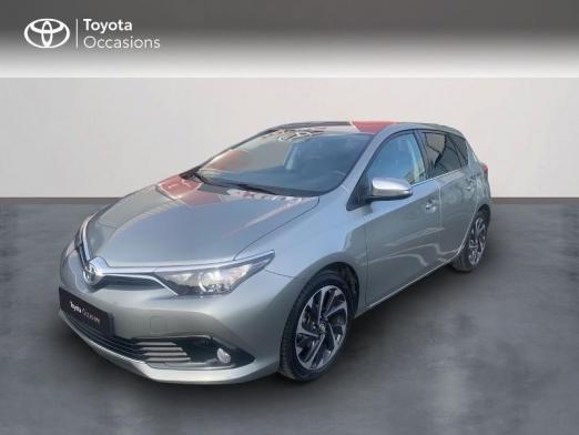 achat Toyota Auris occasion à Castres