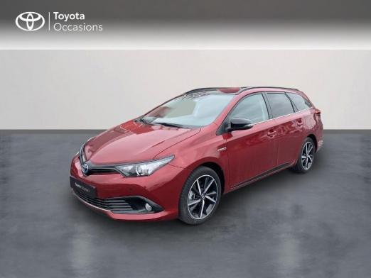 achat Toyota Auris Touring Sports occasion à Castres