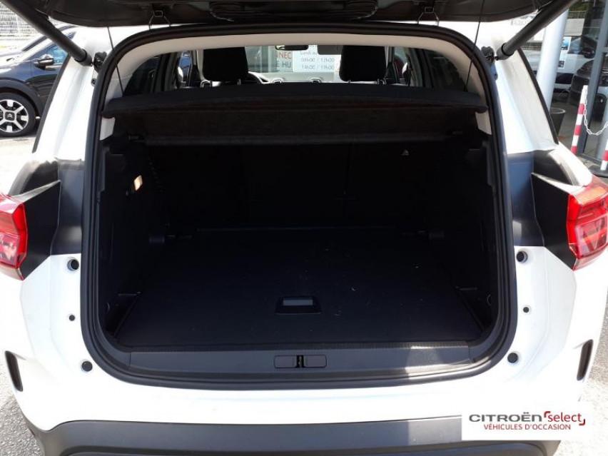 Photo voiture CITROEN C5 Aircross BlueHDi 180ch S&S Shine EAT8     occasion en vente à Rodez à 31547 euros