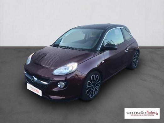 achat Opel Adam occasion à Rodez