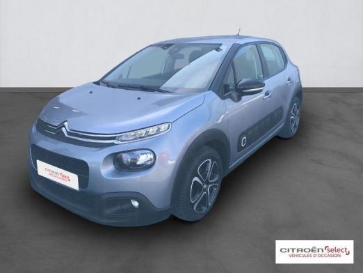 achat Citroen C3 occasion à Rodez