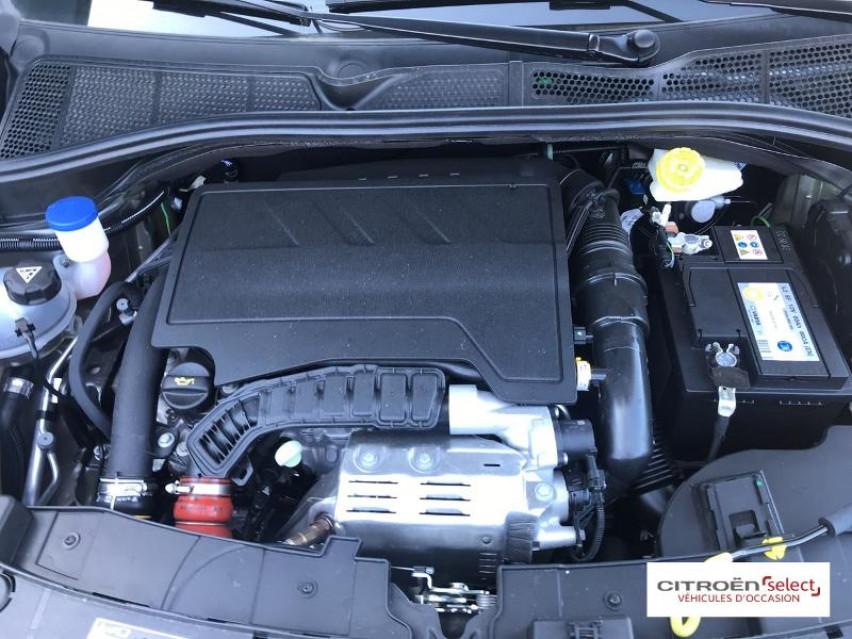 Photo voiture CITROEN C4 Cactus PureTech 110ch S&S Feel Business E6.d 6cv     occasion en vente à Rodez à 16998 euros