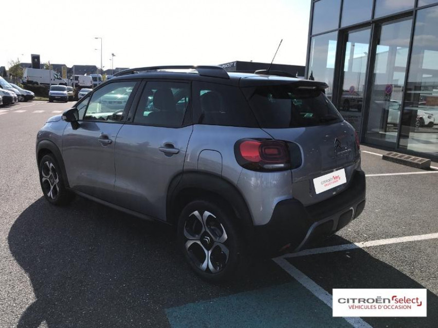 Photo voiture CITROEN C3 AIRCROSS PURE TECH 110 SHINE PACK     neuve en vente à Rodez à 22 900 euros