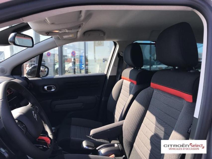 Photo voiture CITROEN C3 AIRCROSS PURE TECH 110 SHINE PACK     neuve en vente à Rodez à 22900 euros