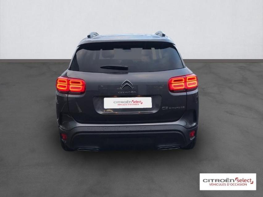 Photo voiture CITROEN C5 Aircross BlueHDi 130ch S&S Shine Pack EAT8 E6.d     occasion en vente à Rodez à 30989 euros