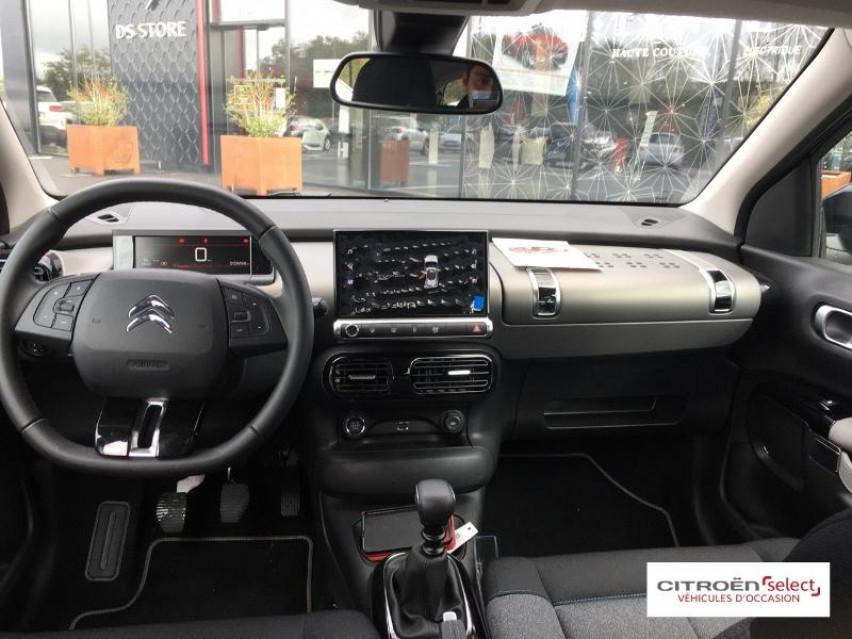 Photo voiture CITROEN C4 Cactus PureTech 110ch S&S Shine Business E6.d     neuve en vente à Rodez à 19970 euros