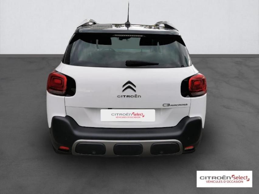 Photo voiture CITROEN C3 Aircross PureTech 130ch S&S Shine     occasion en vente à Figeac à 14980 euros