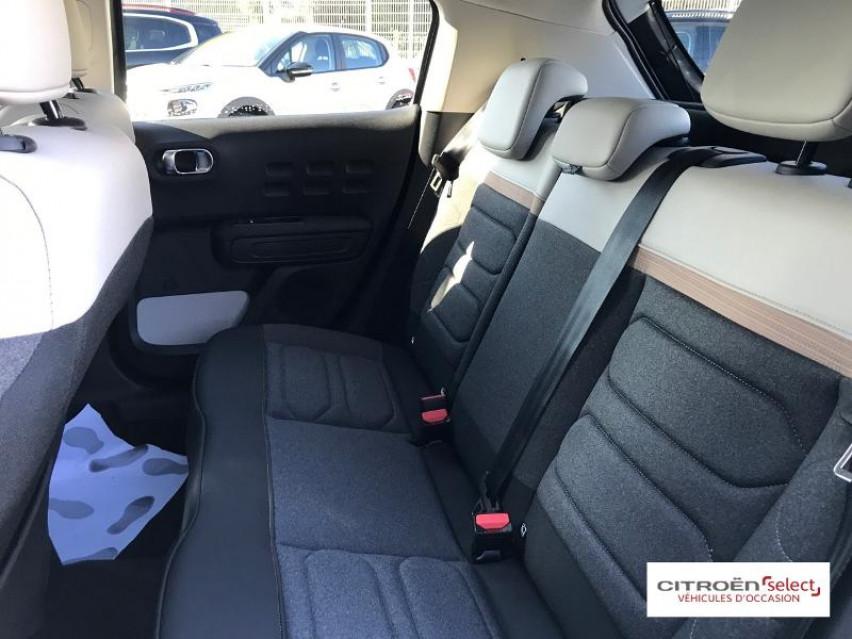 Photo voiture CITROEN C3 1.2 PureTech 110ch S&S Shine Pack     neuve en vente à Figeac à 19990 euros