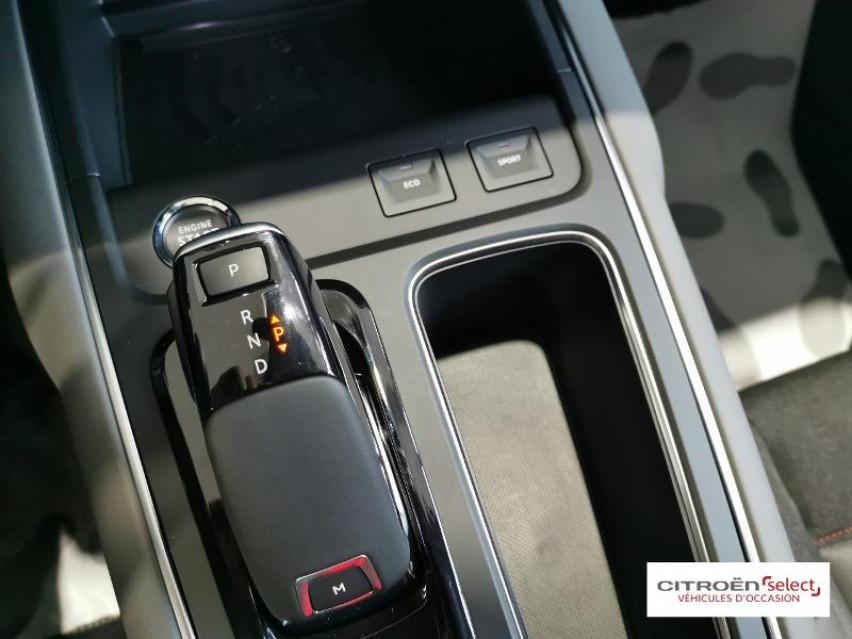 Photo voiture CITROEN C5 Aircross BlueHDi 130ch S&S Shine Pack EAT8 E6.d     neuve en vente à Figeac à 34990 euros