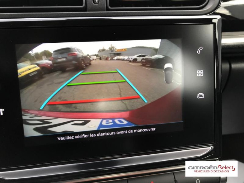 Photo voiture CITROEN C3 1.2 PureTech 110ch S&S Shine     occasion en vente à Figeac à 15449 euros