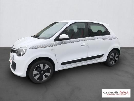 achat RENAULT Twingo occasion à Figeac