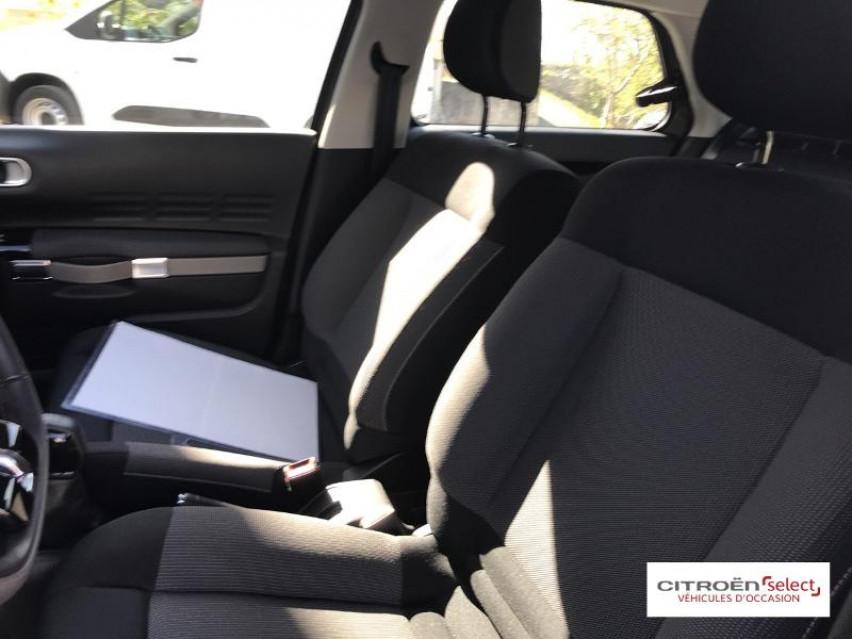 Photo voiture CITROEN C4 Cactus PureTech 82 Feel     occasion en vente à Figeac à 11863 euros