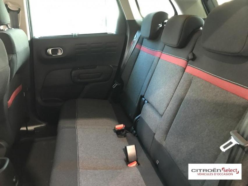 Photo voiture CITROEN C3 Aircross BlueHDi 120ch S&S C-Series EAT6 E6.d-TEMP 132g     neuve en vente à Figeac à 26990 euros