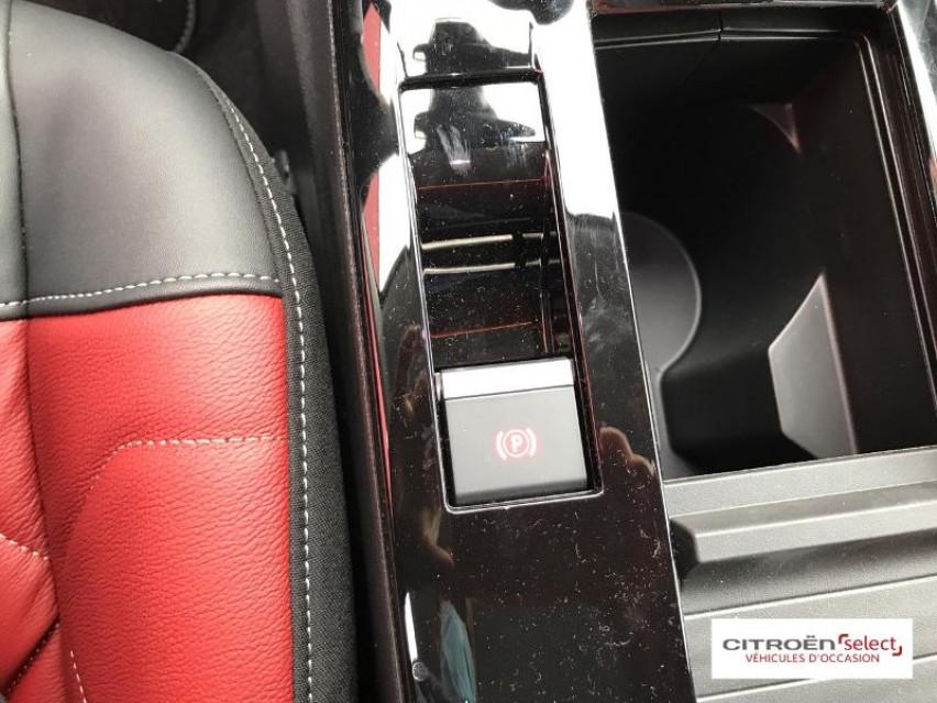 Photo voiture CITROEN C4 PureTech 130ch S&S Shine     neuve en vente à Figeac à 29100 euros