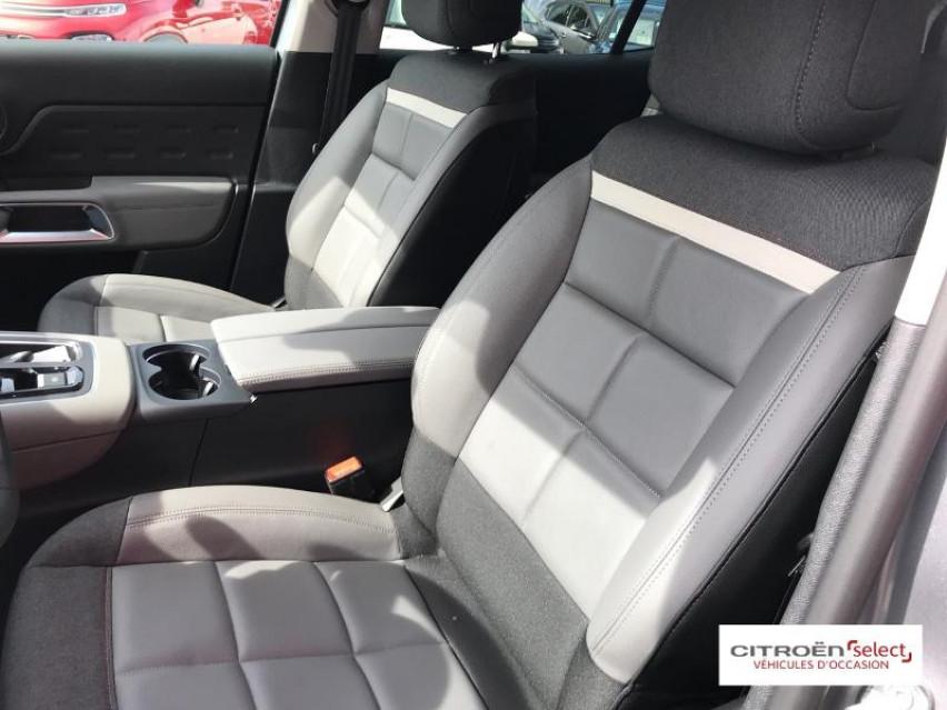Photo voiture CITROEN C5 Aircross Hybrid 225ch Shine e-EAT8     neuve en vente à Figeac à 44490 euros