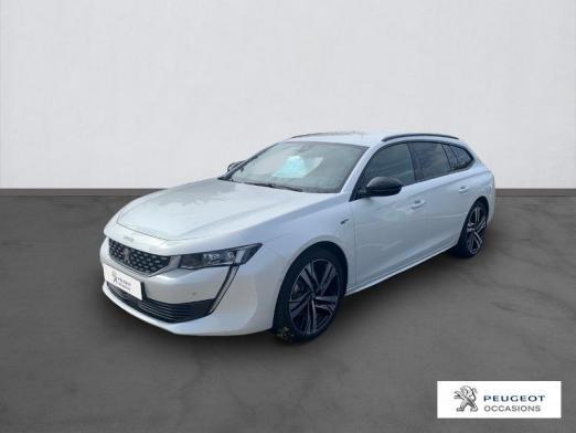 achat Peugeot 508 SW occasion à Castres