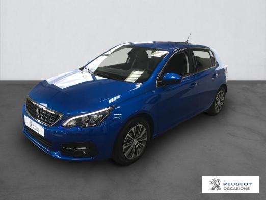 achat Peugeot 308 neuve à Castres
