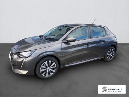 achat Peugeot 208 neuve à Castres