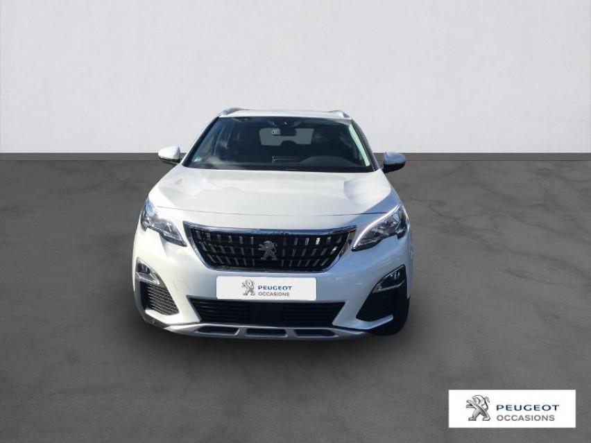 Photo voiture PEUGEOT 5008 1.5 BlueHDi 130ch E6.c Allure S&S EAT8     occasion en vente à Castres à 31696 euros