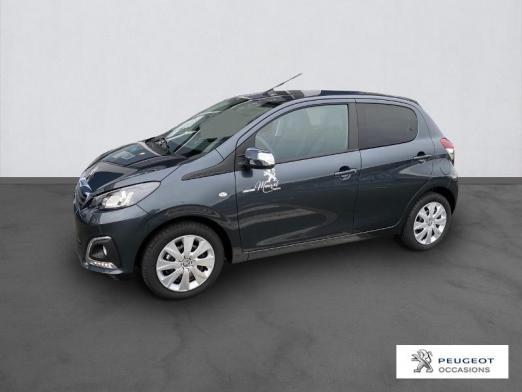 achat Peugeot 108 neuve à Castres