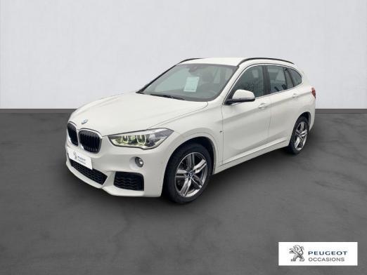 achat BMW X1 occasion à Castres