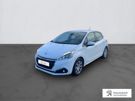 achat Peugeot 208 Business R VUL occasion à Castres