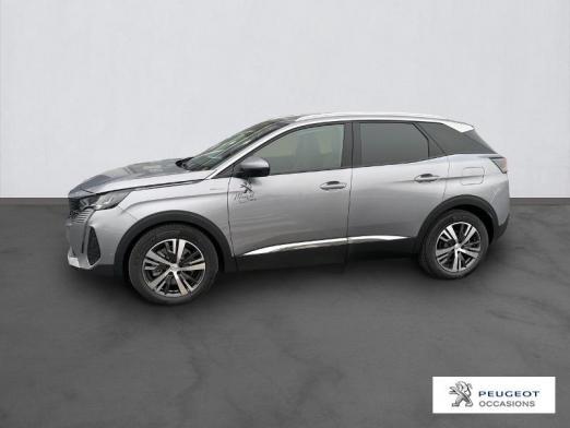 achat Peugeot 3008 neuve à Castres