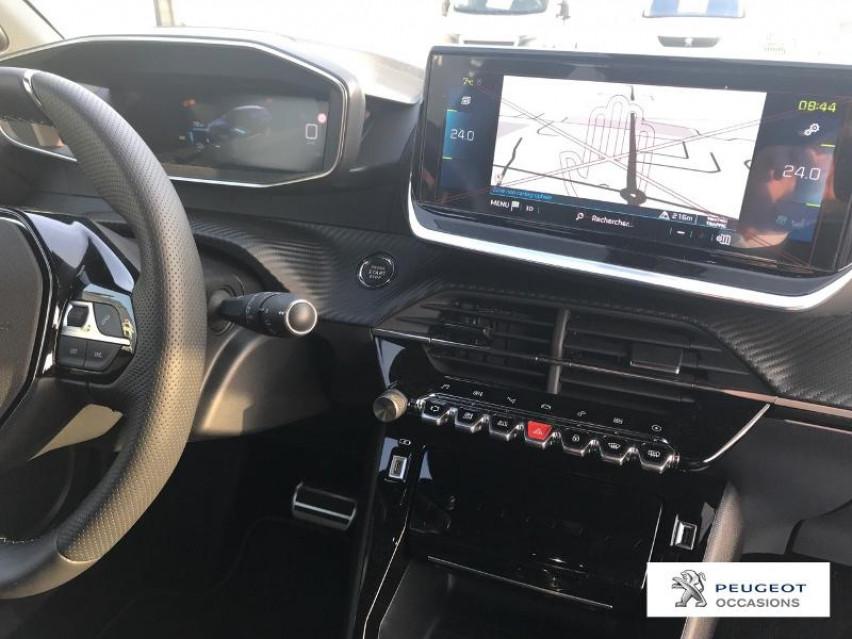 Photo voiture PEUGEOT 208 e-208 136ch GT Line     neuve en vente à Castres à 35800 euros