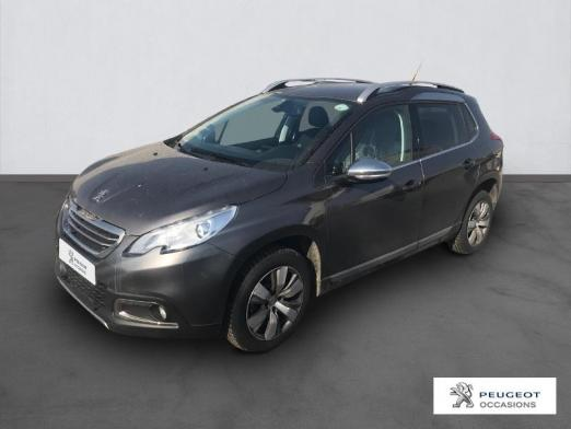 achat Peugeot 2008 occasion à Castres