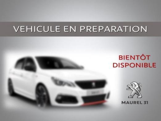 achat Peugeot Partner occasion à Castres