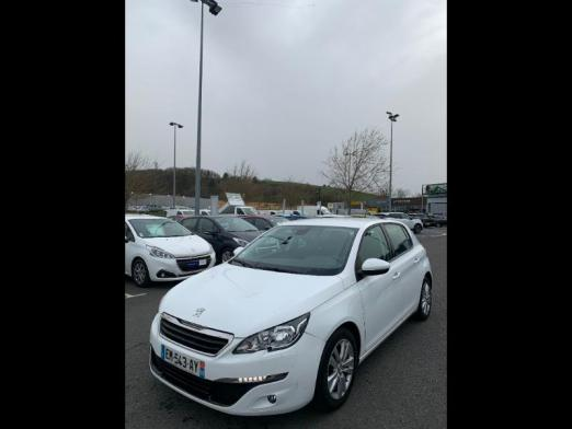 achat Peugeot 308 Business R VUL occasion à Castres