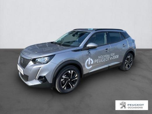 achat Peugeot 2008 neuve à Castres