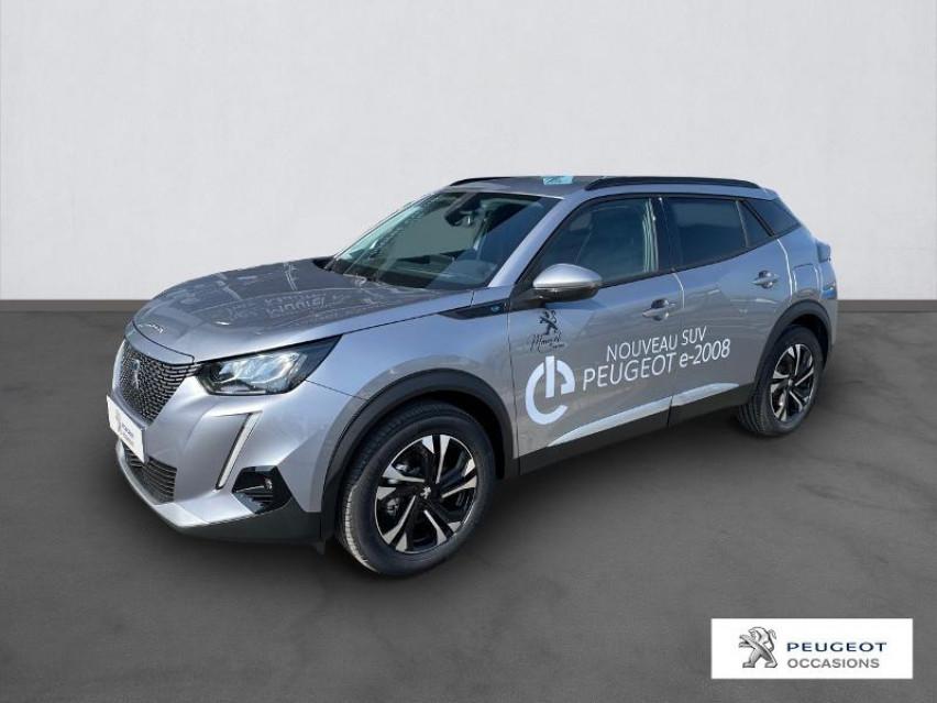 Photo voiture PEUGEOT 2008 e-2008 136ch Allure Business     neuve en vente à Castres à 39400 euros