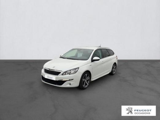 achat Peugeot 308 SW occasion à Castres