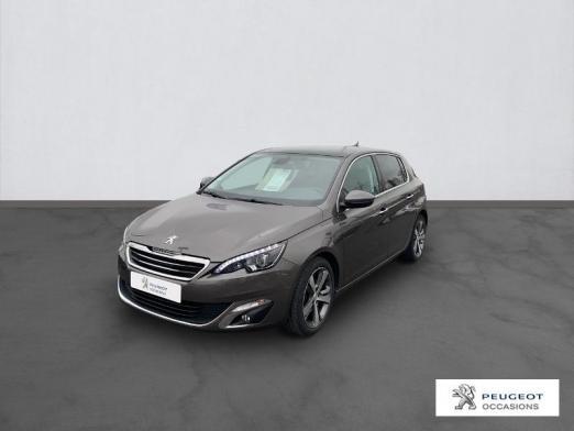 achat Peugeot 308 occasion à Castres