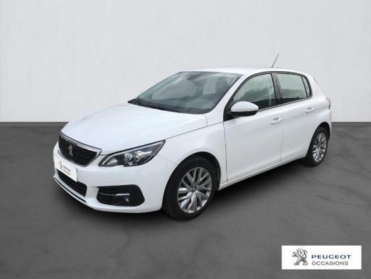 achat Peugeot 308 Affaire VUL occasion à Castres