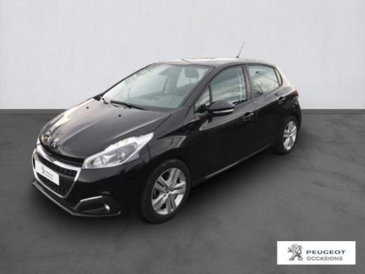 achat Peugeot 208 occasion à Castres