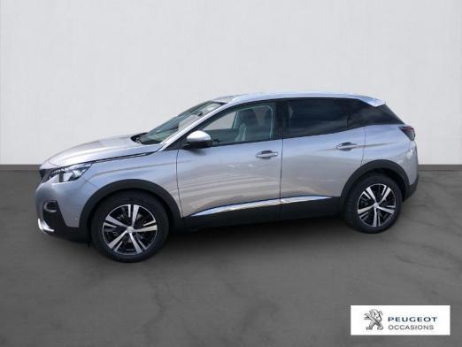 achat Peugeot 3008 occasion à Castres