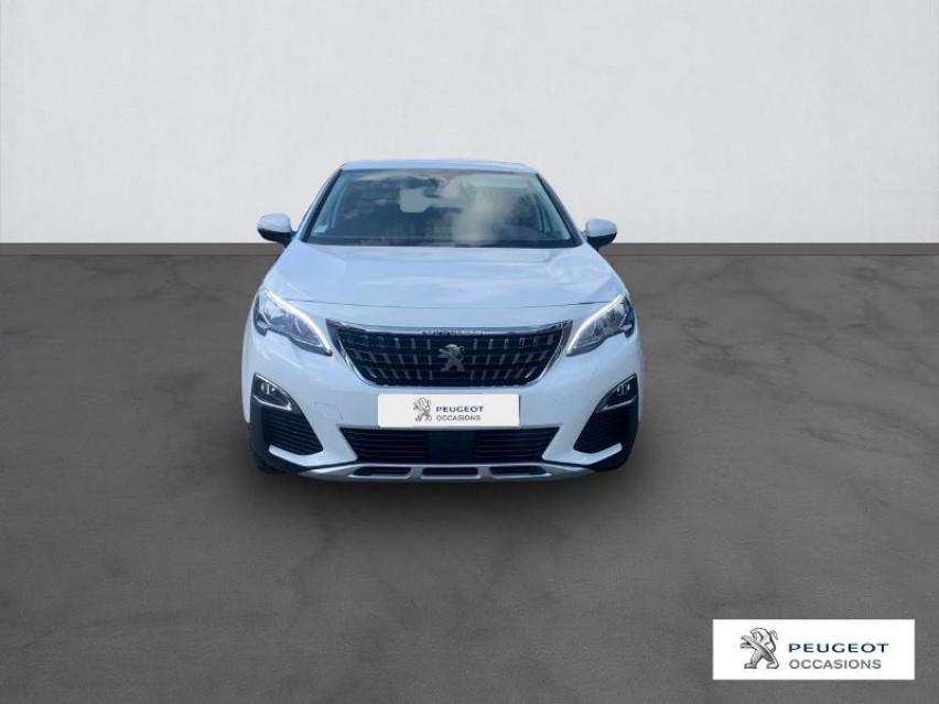 Photo voiture PEUGEOT 3008 1.5 BlueHDi 130ch E6.c Allure S&S     occasion en vente à Castres à 22798 euros