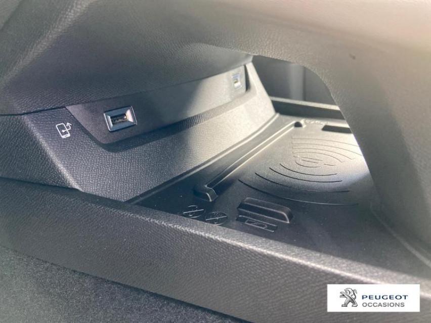 Photo voiture PEUGEOT 508 SW HYBRID 225ch Allure Business e-EAT8     neuve en vente à Albi à 37990 euros